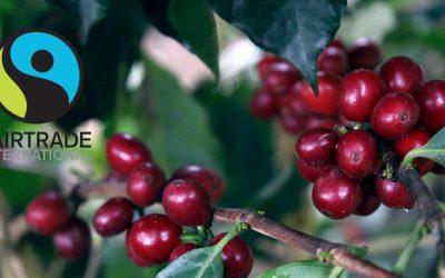 CAFÉ CERTIFICADAMENTE BUENO Certificación 100% Fairtrade