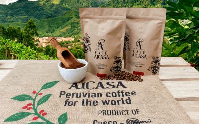 LA PRODUCCIÓN DE CAFÉS DE ESPECIALIDAD